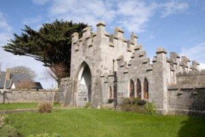 The Glandore Gate, Ardfert