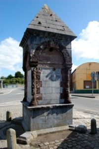 The Fountain Ardfert